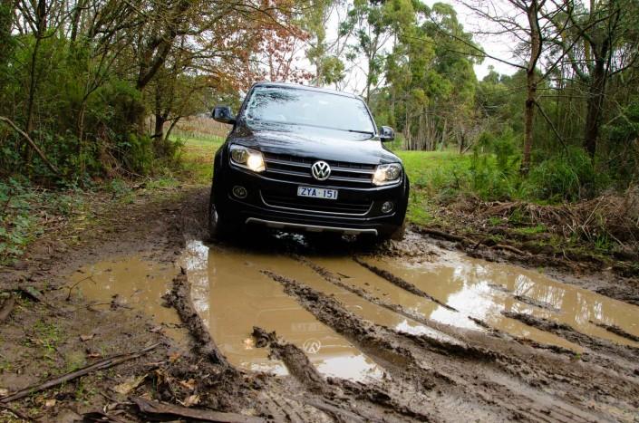 Volkswagen Perfect Drive Days